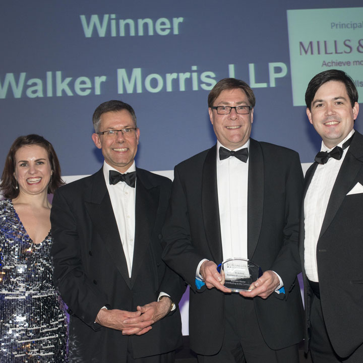 TheBusinessDesk.com Yorkshire Business Masters Awards 2017 held at The Queens Hotel, Leeds, 30 March 2017.