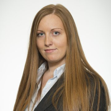 Kathryn Brook, Associate, Real Estate at Walker Morris LLP