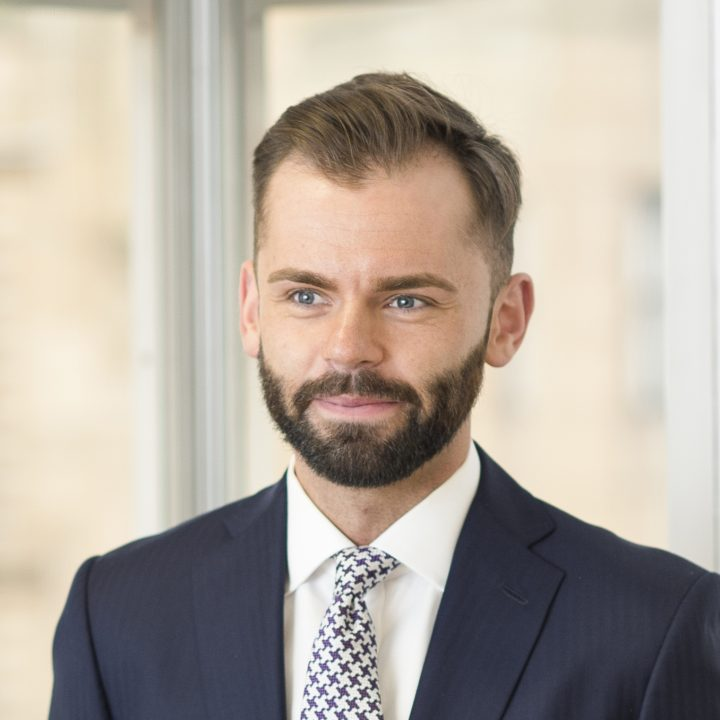 Lee Crook, Senior Associate, Commercial, Walker Morris LLP