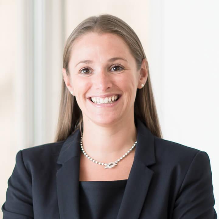Laura Lister, Senior Associate