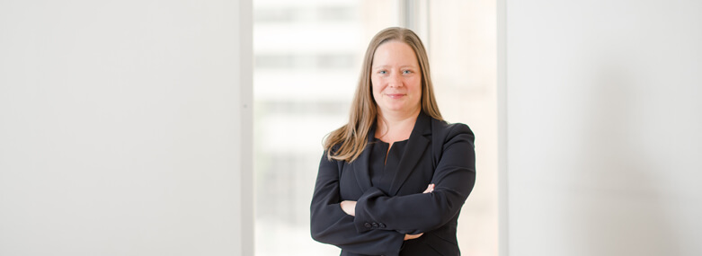 Alison Ogley, Partner