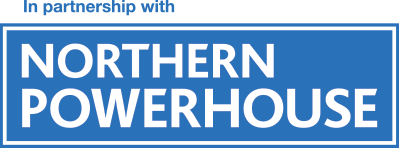 In Partnership with Northern Powerhouse Logo link
