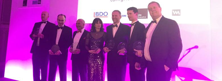 FD Awards winners pic 2017