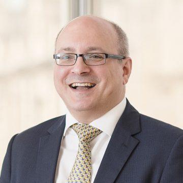 Nick Winney, Senior Associate, Real Estate