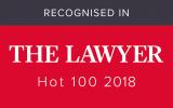Hot 100 2018 logo