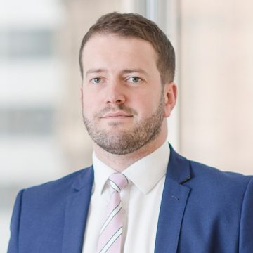 William Kay, Associate, Construction & Engineering at Walker Morris LLP