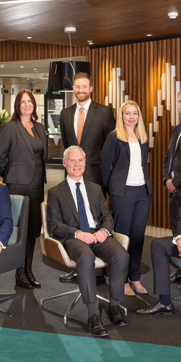 Walker Morris New Appointments