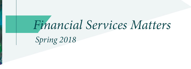 Financial Services Matters - cover image