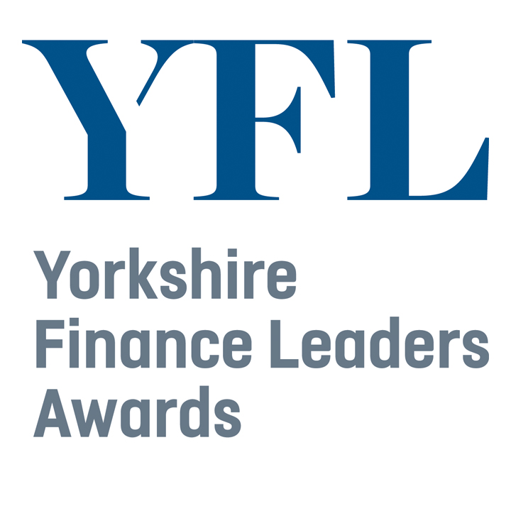 Yorkshire Finance Leaders Awards logo for web 720x720
