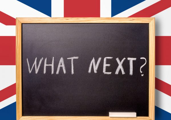 Brexit UK EU what next