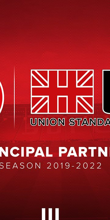 Sheffield United - Principal Partner