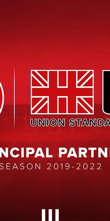 Sheffield United - Principal Partner
