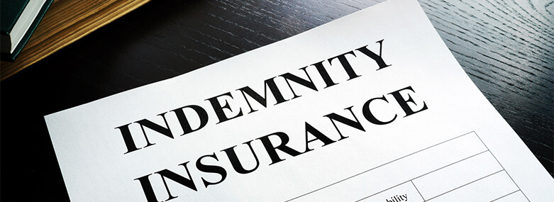 Indemnity_insurance_policy
