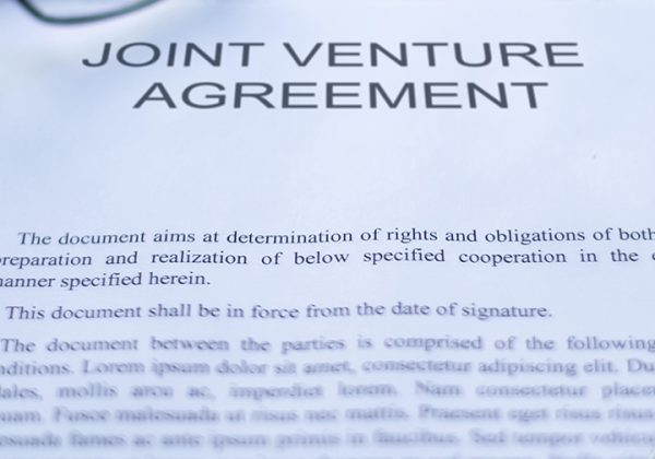 Joint_venture_agreement