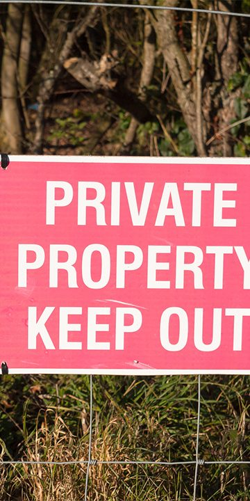 private_property_keep_out