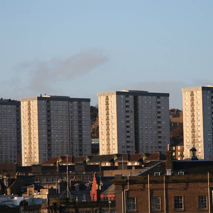 high_rise_council_flats_in_UK