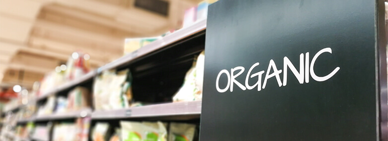 organic_sign_in_supermarket