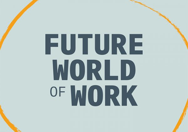 Future World of Work