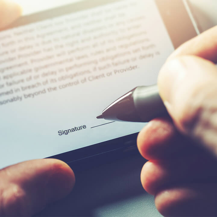 electronic_signature_concept