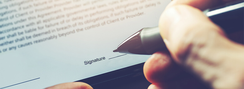 electronic_signature_concept