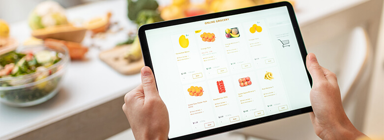 online_food_shopping