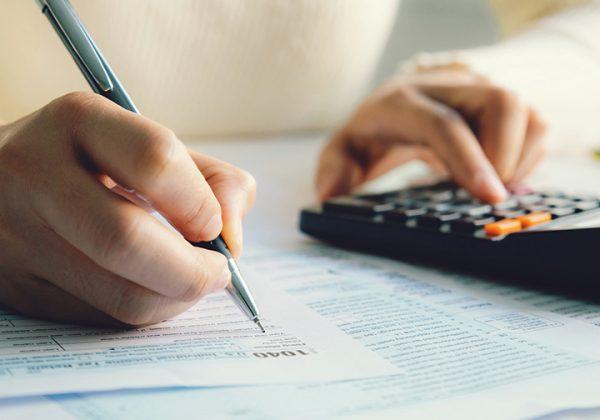 writing-and-calculator
