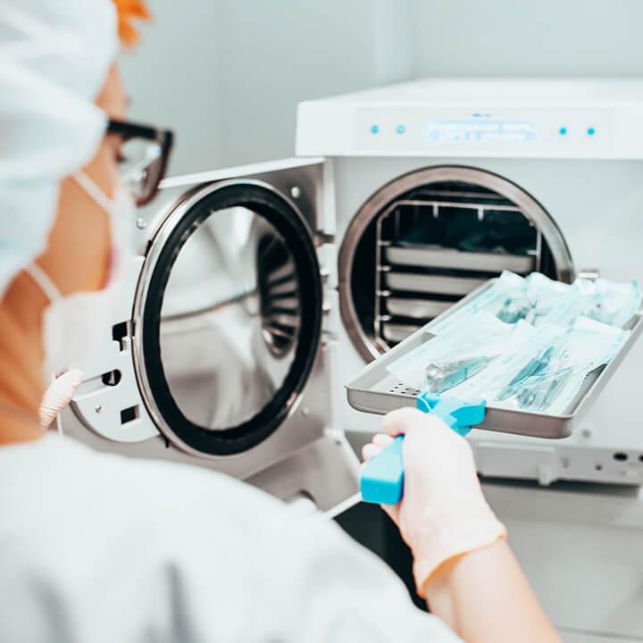 Sterilization-of-medical-instruments