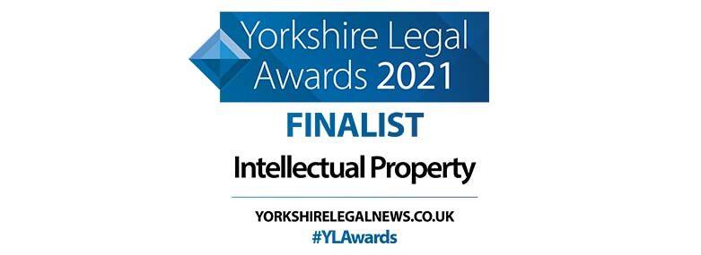 Yorkshire Legal Awards 2021 Finalist 781x285